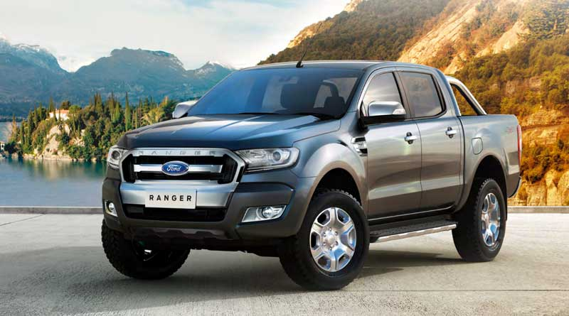 2017 ford ranger fiyat ve zellikleri son araba fiyatlar. Black Bedroom Furniture Sets. Home Design Ideas