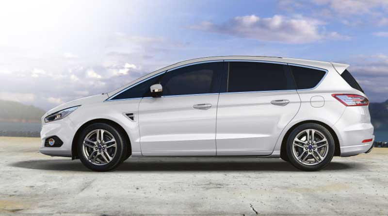 2017 ford s max fiyat ve zellikleri son araba fiyatlar. Black Bedroom Furniture Sets. Home Design Ideas