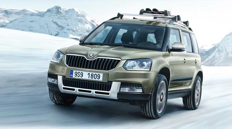 2017 skoda yeti fiyat ve zellikleri son araba fiyatlar. Black Bedroom Furniture Sets. Home Design Ideas