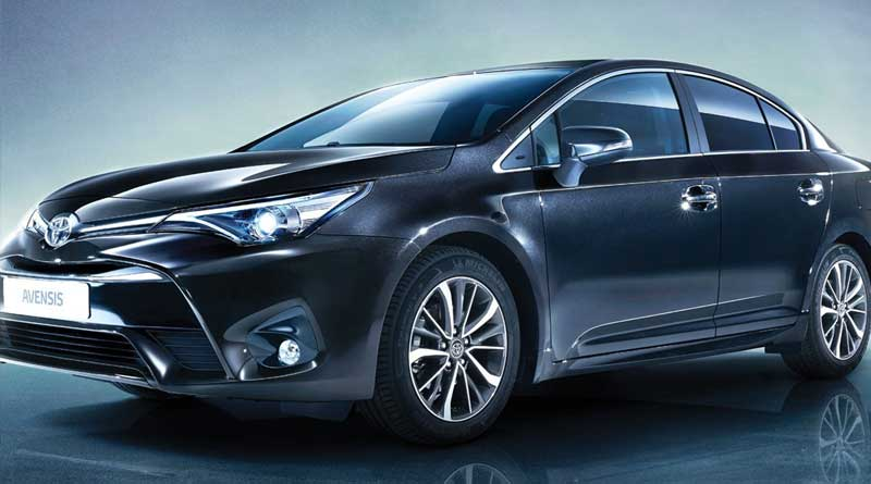 2017 toyota avensis fiyat ve zellikleri son araba fiyatlar. Black Bedroom Furniture Sets. Home Design Ideas