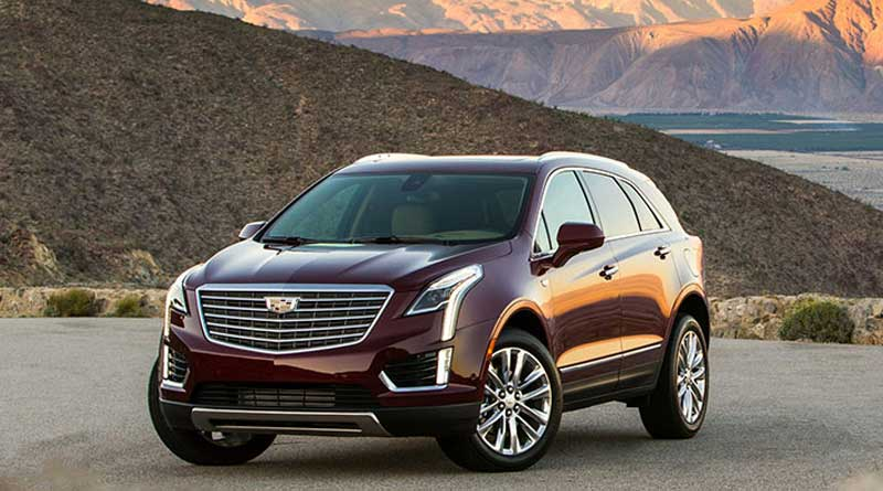 2017 cadillac xt5 crossover suv zellikleri son araba fiyatlar. Black Bedroom Furniture Sets. Home Design Ideas