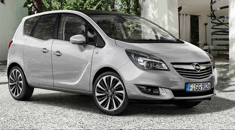 2017 opel meriva fiyat ve zellikleri son araba fiyatlar. Black Bedroom Furniture Sets. Home Design Ideas