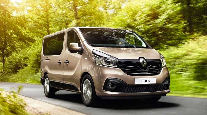 2017 renault trafic passenger fiyat ve zellikleri son araba fiyatlar. Black Bedroom Furniture Sets. Home Design Ideas