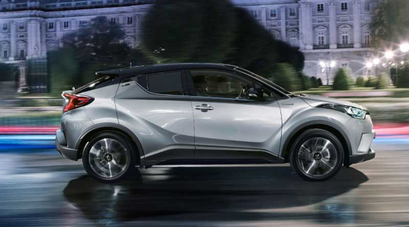 2017 toyota chr hybrid fiyat listesi ve zellikleri son araba fiyatlar. Black Bedroom Furniture Sets. Home Design Ideas