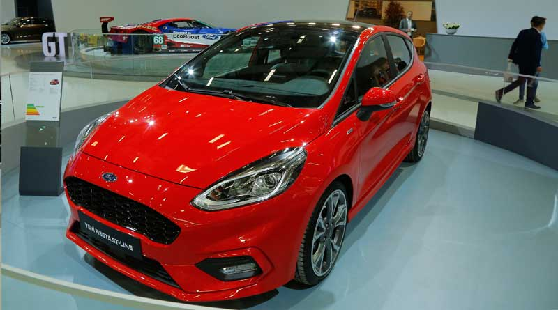 ford fiesta st line zellikleri stanbul autoshow fuar nda. Black Bedroom Furniture Sets. Home Design Ideas