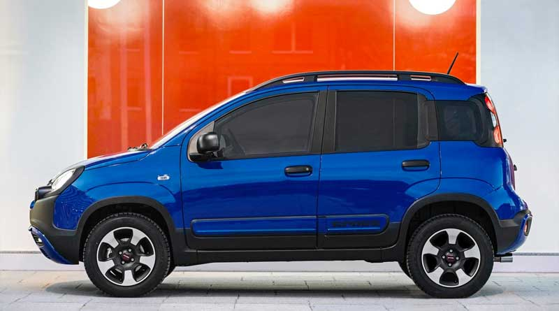 2017 fiat panda city cross zellikleri belli oldu fiyat ne. Black Bedroom Furniture Sets. Home Design Ideas
