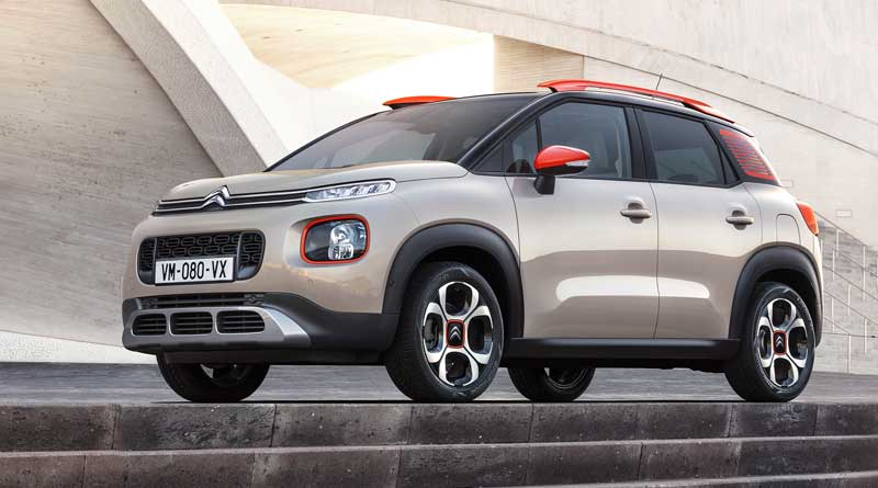 2018 citroen c3 aircross spacetourer rip curl concept ve e mehari styled by courreges. Black Bedroom Furniture Sets. Home Design Ideas