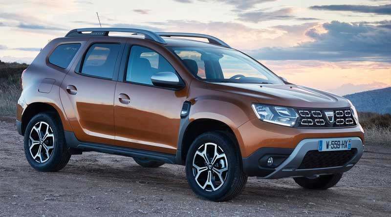 2018 dacia duster fiyat ve zellikleri son araba fiyatlar. Black Bedroom Furniture Sets. Home Design Ideas